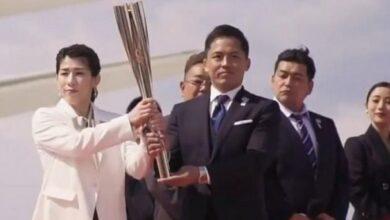 Photo of Anuncian esquema del relevo de la antorcha olímpica de Tokio