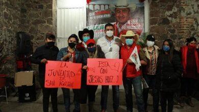 Photo of Nuestra prioridad es apoyar a las familias de Zempoala: Jesús Hernández