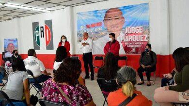 Photo of Jorge Márquez comprometido con el desarrollo responsable con el medio ambiente