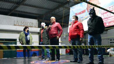 Photo of Deporte y tradición se unen en disciplinas que impulsará Jorge Márquez