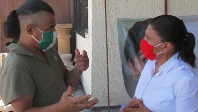 Photo of Impulsaremos el desarrollo económico sustentable en Huichapan: Juliana Ortiz