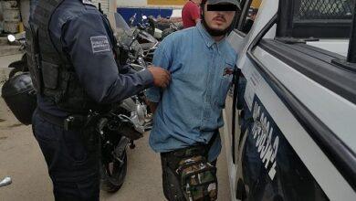 Photo of Presunto ladrón echa a correr tras intentar robar a hombre