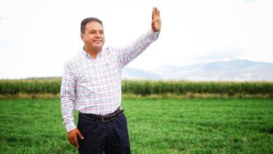 Photo of Luis Baños compromete forrajera para Mineral de la Reforma