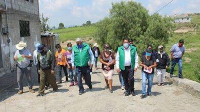 Photo of Las familias de Cuautepec merecen mejores oportunidades y estabilidad económica: Manuel Rivera