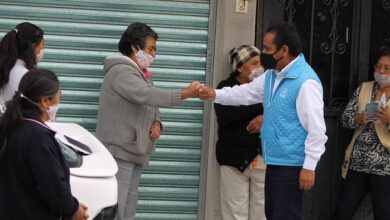 Photo of Economía fuerte, la base del desarrollo para Tolcayuca: Mario Peña