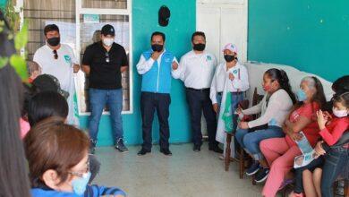 Photo of Apoyo a la cultura para fortalecer tejido social en Tolcayuca: Mario Peña