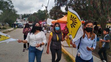 Photo of Con propuestas de alto impacto empresarial propone Renata Murán mejorar economía de las mujeres