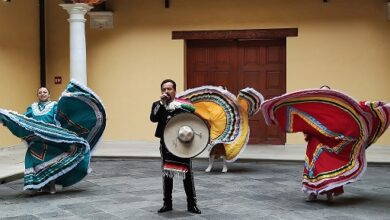"""Photo of Celebra UAEH a la patria con """"México, aires de tradición"""""""