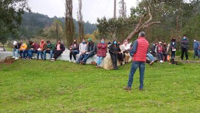 Photo of Sabemos qué se necesita en las localidades, pondremos  en marcha el brindar soluciones: Salvador Neri