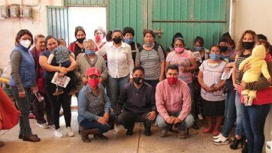 Photo of Las mujeres tendremos el reconocimiento y las oportunidades que merecemos: Patricia González