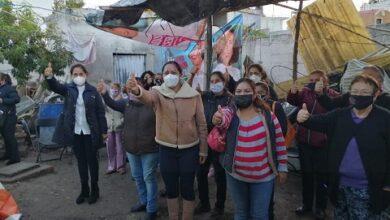 Photo of Estrechemos vínculos entre población y gobierno municipal, exhorta Raquel Cerón