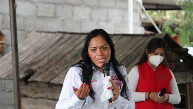 Photo of Garantizaremos el acceso de las mujeres de Progreso a los programas sociales: Raquel Cerón