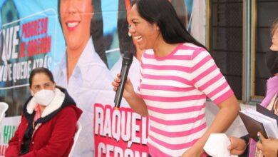 Photo of Familias más seguras y saludables la base de una sociedad más próspera en Progreso: Raquel Cerón