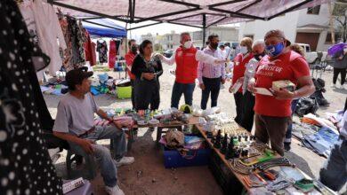 Photo of Lanza Sergio Baños línea de whats app para atender demandas