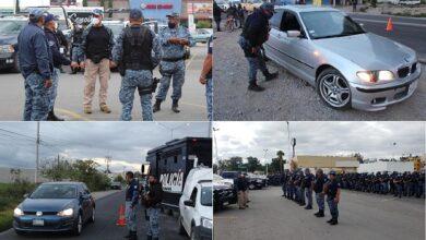 Photo of SSPH implementa operativo en la región Tula-Tepeji
