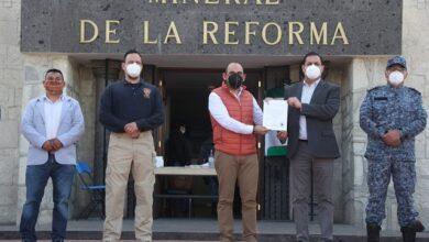 Photo of Asume SSPH mandos policíacos en municipios