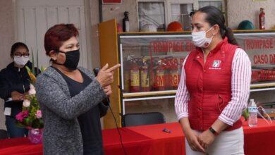 Photo of Defenderé el derecho de las mujeres: Ixchel Gutiérrez Montes de Oca