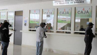 Photo of Más de 37 mil contribuyentes en Tulancingo pagaron el Predial en lo que va del año