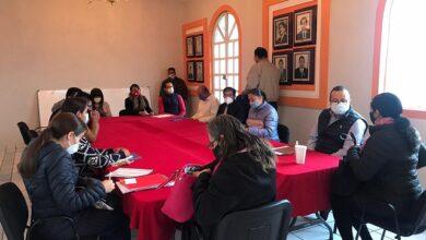 Photo of Realizan primera sesión ordinaria de Concejo Municipal interino de Santiago Tulantepec