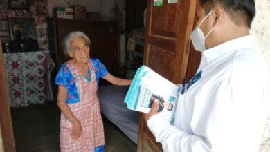 Photo of Candidato del PANAL a la presidencia municipal de Yahualica recorrió la localidad de Olma