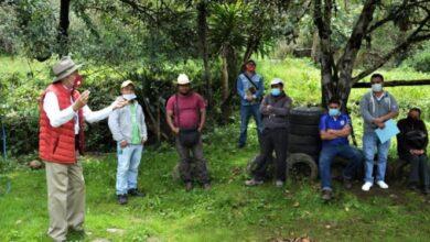 Photo of Incremento y fortalecimiento en materia de seguridad en Acaxochitlán: Salvador Neri