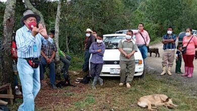 Photo of Seguiremos generando proyectos productivos para nuestra gente: Salvador Neri