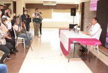 Photo of Vamos por un gobierno ciudadano e incluyente: Armando Monter