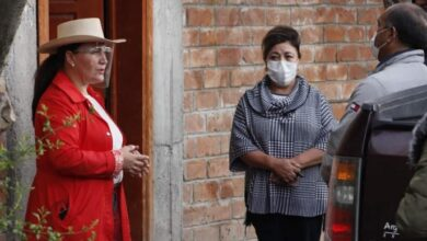 Photo of Ariadna Ramírez, compromete un gobierno de inclusión y participación ciudadana