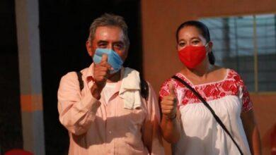 Photo of Con el PRI, Huejutla tendrá un nuevo rostro: Adela Pérez