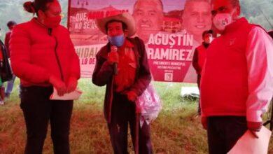 Photo of Participación ciudadana eje rector para impulsar políticas públicas viables para Agua Blanca