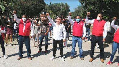 Photo of En la presidencia integraremos el trabajo a favor de la juventud en una dirección: Francisco Basurto