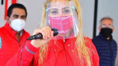 Photo of Las mujeres tenemos capacidad y liderazgo: Ana Luisa Miranda