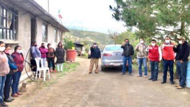 Photo of Los arenalenses merecemos transitar saludables por calles tranquilas: Ranulfo Serrano