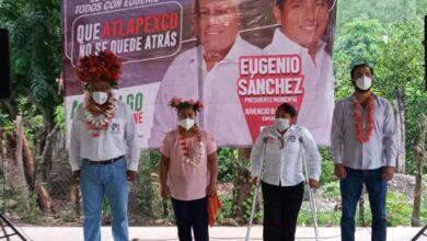 Photo of El 18 de octubre Atlapexco confirmará que quiere a Eugenio Sánchez como Presidente Municipal