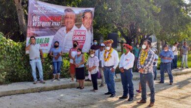 Photo of El PRI es el partido de los programas sociales, de resultados y compromiso permanente: Ciudadanos de Atlapexco