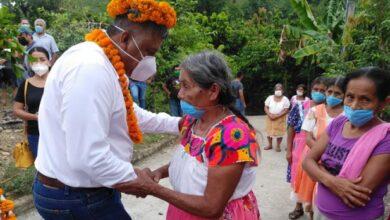Photo of Es momento de que un hijo de campesino llegue a la presidencia : Habitantes de Atlapexco