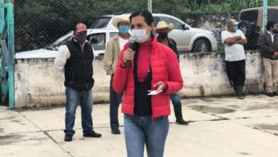 Photo of La obra pública en Atotonilco El Grande generará empleos y beneficios para los habitantes: Lety Chapa