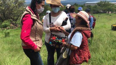Photo of Ciudadanía respalda a Lety Chapa por su compromiso de un gobierno cercano y transparente
