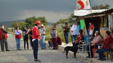 Photo of La seguridad personal y patrimonial de Atotonilco de Tula es prioridad: Karina Navarrete