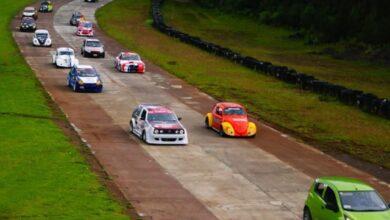 Photo of Después de 6 meses regresa el automovilismo a Hidalgo con el Campeonato Regional