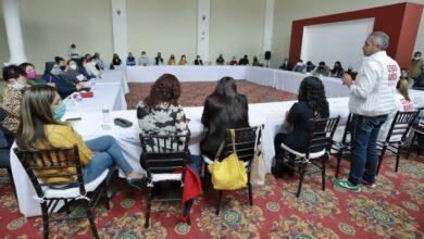 Photo of Se suman 45 Asociaciones Civiles a la campaña de Sergio Baños