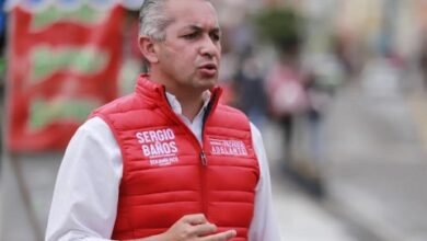 Photo of Candidatos de Morena y PRD querían debate sin cámaras, ni medios de comunicación: Sergio Baños