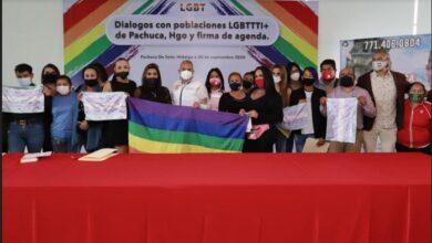 Photo of En mi gobierno Pachuca estará libre de discriminación: Sergio Baños