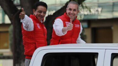 Photo of Inicia campaña Sergio Baños, se compromete a trabajar en 5 ejes