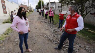 Photo of Colonias marginadas será un concepto del pasado en Pachuca: Sergio Baños
