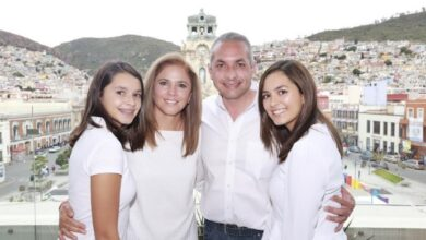 Photo of Nos recuperaremos, avanzaremos con certeza hacia la prosperidad: Sergio Baños
