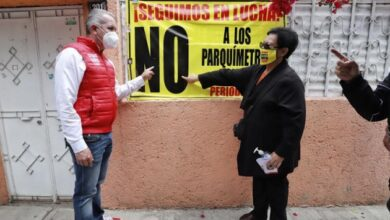 Photo of Destapa Sergio Baños presunto desvío de recursos de parquímetros