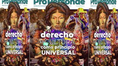 Photo of Promueve CDHEH el derecho de la cultura como principio universal