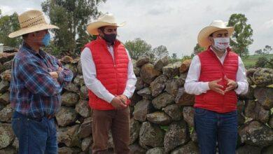 Photo of Dialogar con la población enriquece el proyecto de Eligio Figueroa