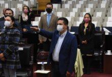 Photo of Rinde protesta Felipe Lara Carballo como integrante de la LXIV Legislatura de Hidalgo
